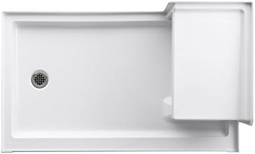 Kohler K 1979 96 Tresham 60 Inch By 36 Inch Shower Receptor With