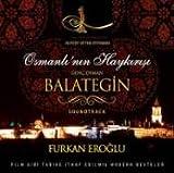 Osmanli`nin Haykirisi / Genc Osman / Balategin