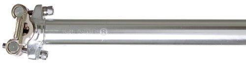 SEAT POST Origin-8 Alloy 25.8 400mm Silver