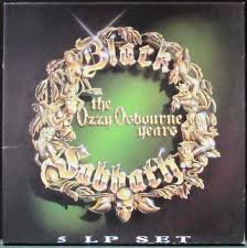 Black Sabbath - Black Sabbath - The Ozzy Osbourne Years - Zortam Music