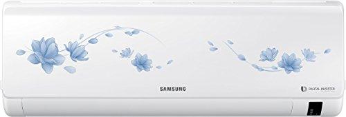 Samsung AR18MV3HETS Inverter Split AC (1.5 Ton, Magnolia, Alloy)