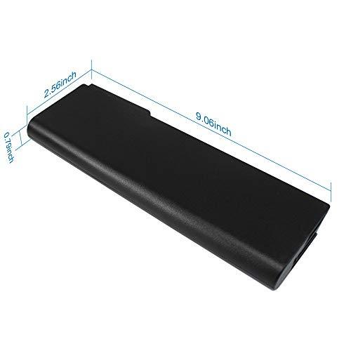 Replacement Battery for HP 6360t EliteBook 8460p 8460w 8470p 8470w 8560p 8570p ProBook 6360b 6460b 6465b 6470b 6475b 6560b 6565b 6570b