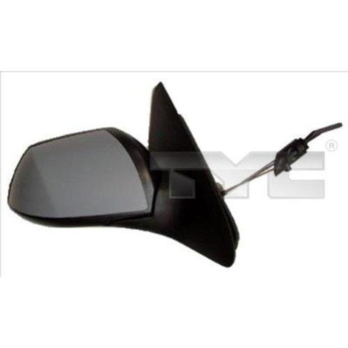 KG 3100049/Au/ã/ÿen Right Side Mirror Dapa GmbH /& Co
