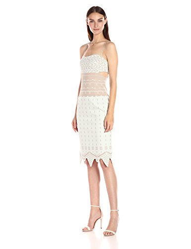 Jonathan-Simkhai-Womens-Bonded-Lace-Bustier-Dress