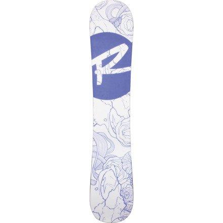 Rossignol Frenemy Magtek Snowboard Women's