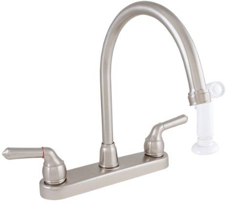 Faucet Gooseneck Spout - 2