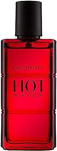 Hot Water Davidoff Eau de Toilette - Perfume Masculino 110ml