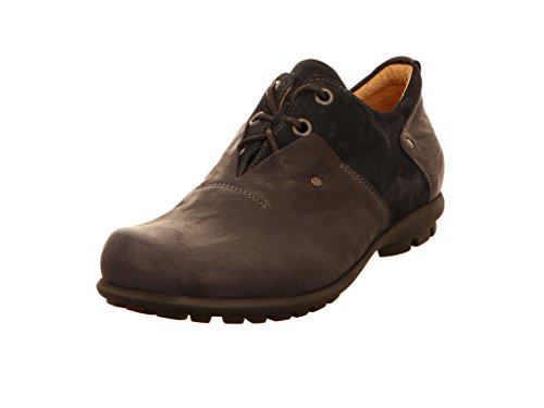 de Bleu Chaussures homme lacets 82 80651 Think pour ville 0 à t7vqnwI