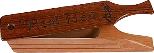 Woodhaven The Cherry Real Hen Call