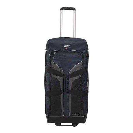 Aqua Lung Deep See Traveler 850 Medium Roller Duffel Bag by Aqua Lung