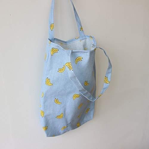 Tygväska kvinnor blommig bomull linne enkel axel shoppingväskor stor kapacitet vardaglig strandväska resa tygväska handväska