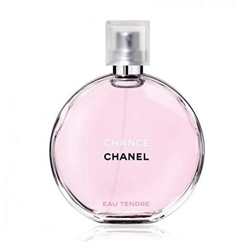 - Chànel Chånce Eau Tendre TESTER 3.4 Oz Eau De Toilette Spray for Women