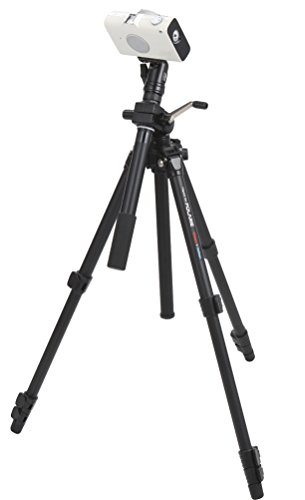 Vixen Optics 35517 USA Vixen Polarie Star Tracker Mount with Tripod (White) by Vixen Optics