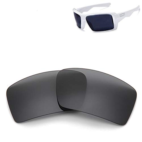 - Polarized Replacement Lenses for Oakley Eye patch 2 Sunglasses Light Dark