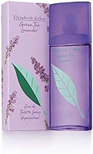 Elizabeth Arden Perfume Green Tea Lavender Feminino Eau de Toilette 100ml