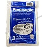 Panasonic Dust Bag (Electrostatic) #AC16KBYTZ000