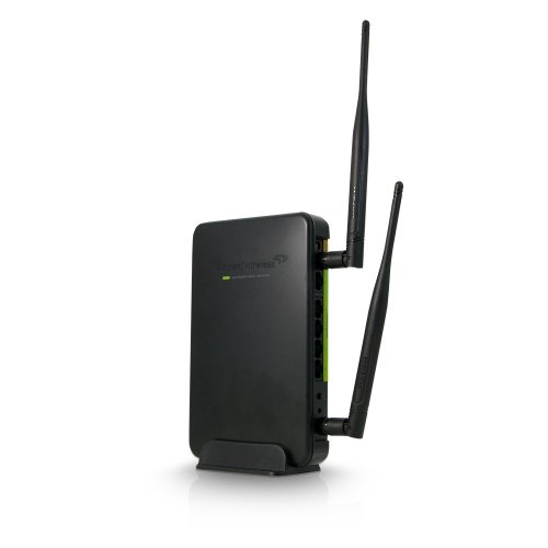 Amped Wireless High Power Wireless-N 600mW Smart Repeater and Range Extender (SR10000) by Amped Wireless (Image #3)