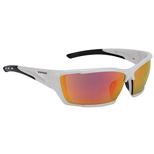 Scattante Mestre Multi-Lens Eyewear - Sunglasses Scattante