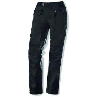 Olympia Expedition - Pantalón para mujer (talla 12), color negro