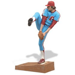McFarlane: MLB Cooperstown Series 4 - Steve Carlton Blue Uniform ()