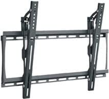 Solid Mounts Low Profile, Tilting TV Mount Compatible with Vizio E320VP 32 LCD TVScreen ONLY 1.65 from Wall