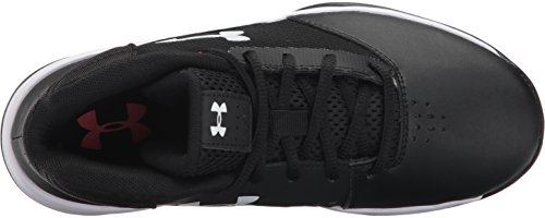 Under Armour Kids' Boys' Pre-School Jet 2017 Basketball Running Shoe