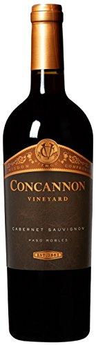 Concannon Vineyard Paso Robles Cabernet Sauvignon Red Wine 750 ml
