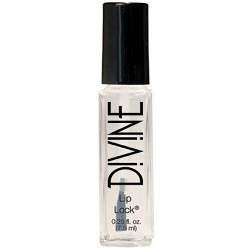 7 Mineral Lipstick - Divine Skin & Cosmetics Lip Lock Lipstick Topcoat 7G