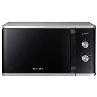 Microondas monofondas Samsung MS 23 K 3614 AS: Amazon.es: Grandes ...