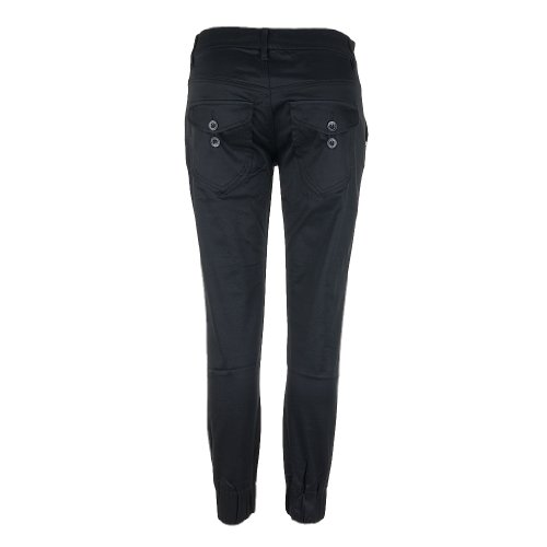 Diesel Damen Jeans JINSEL schwarz QnuOMahh