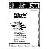 Filtrete 9818 Micro Particle & Airborne Allergen Reduction Hammock Filter