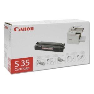 Canon Toner Cartridge for ICD320/340, 3500 Page Yield, Black