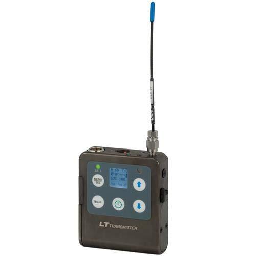 Digital Hybrid Transmitter - Lectrosonics Digital Hybrid Wireless Belt-Pack Transmitter A1