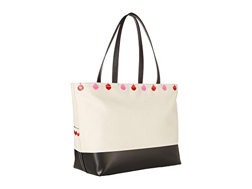 Kate Spade New York Women's Road Trip Francis Tote, Multi, One Size by Kate Spade New York (Image #1)