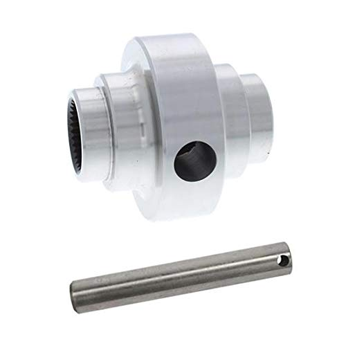 Premium 9 Inch Mini Spool and Cross Pin Kit, 31 Spline