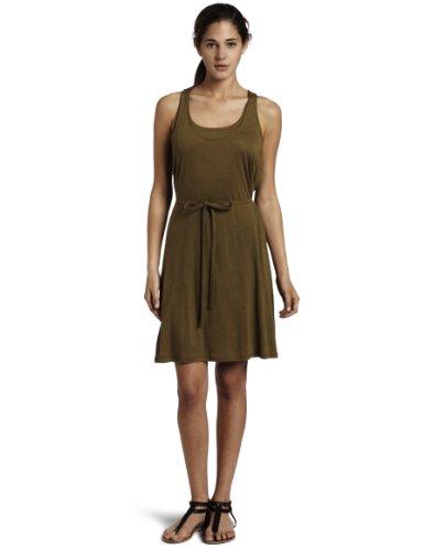 Damen Bright Horny Toad Olive Kleid zweiwertigem Uqaq0