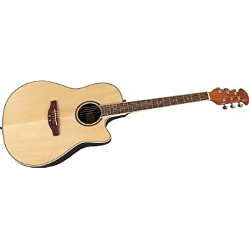 Applause by Ovation AE128-4 Acoustic Electric Guitar