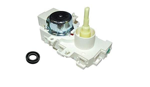 Pequeño Motor de decharge. Foca referencia: 481010745146 para ...