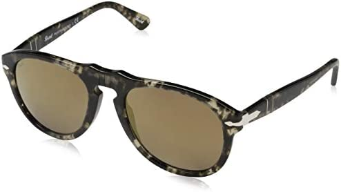 Persol Men PO0649 52 عینک آفتابی 52 میلی متر