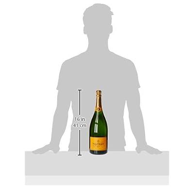 Les traits caractéristiques du magnum de champagne