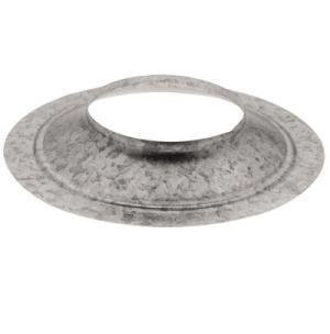 Simpson Duravent Stove Vent Tee Support Bracket Insulated 4 (Pellet Tee Support)