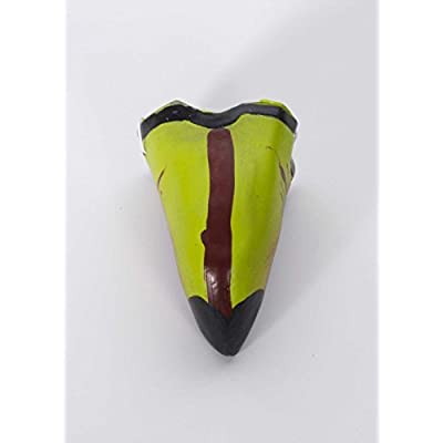 Toucan Nose Mask: Clothing