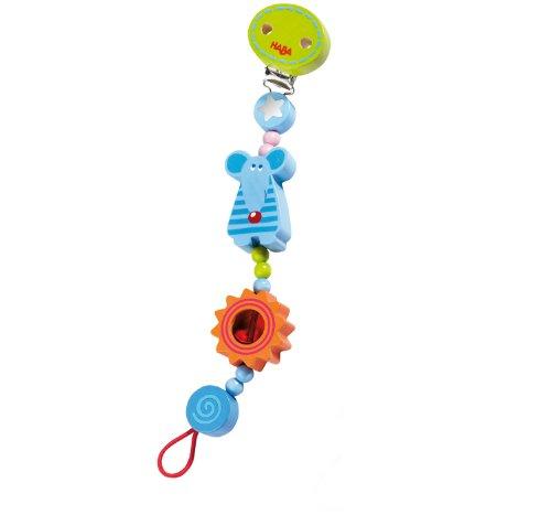Pacifier Chain Lollipop from Haba