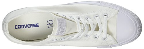 Converse Blanco White unisex Zapatillas Star Hi All X4xvCXqr