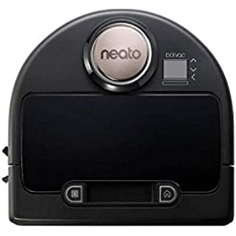 Neato Robotics Botvac Connected Robot Vacuum Cleaner