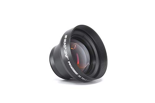 Beastgrip Pro Telephoto Lens iPhone product image