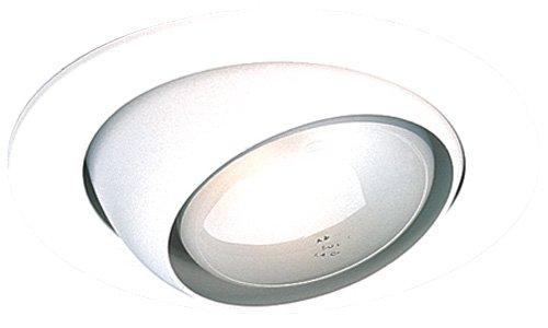 """EL998 Elco Lighting EL998CP 4/"""" Eyeball Trim"""