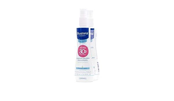 Mustela, Crema corporal - 200 ml.: Amazon.es: Belleza