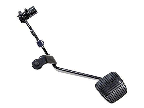 Clutch Pedal Arm - Nissan 46540-70F05 Genuine OEM Clutch Pedal Arm - Nissan 240SX 95-98