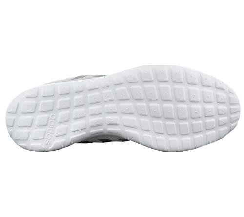 Uomo Grigio balcri bianco Cf gritre Lite Scarpe Racer gridos Fitness Da Mid Adidas z80pq7wUq